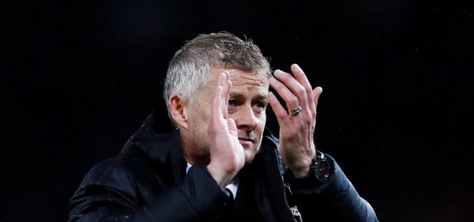 Manchester United boss Solskjaer has knowingly weakened his side, Owen claims