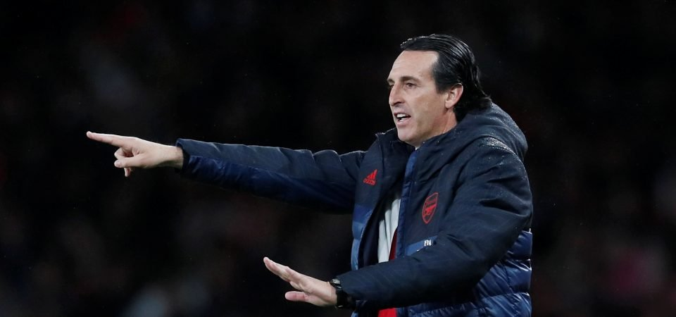 Arsenal's predicted XI to face Bournemouth this weekend