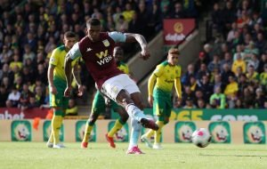 Aston Villa's Wesley can build on recent goalscoring exploits, says Alan Hutton