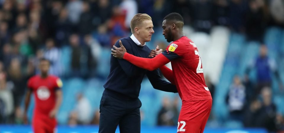 Sheffield Wednesday's Garry Monk getting them in gear with shrewd approach
