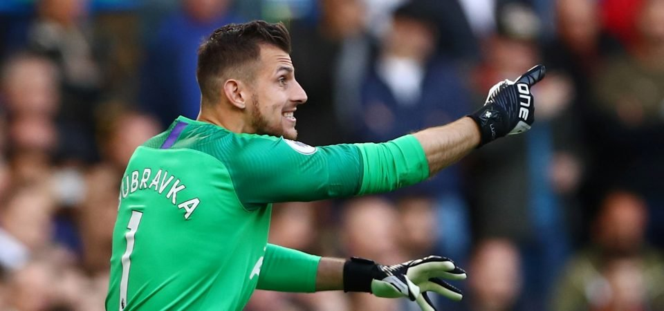 Newcastle fans still have doubts about ownership despite Martin Dubravka contract
