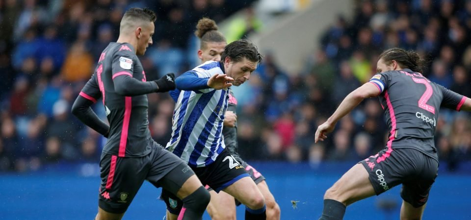Sheffield Wednesday boss Garry Monk's comments show just how well he's done