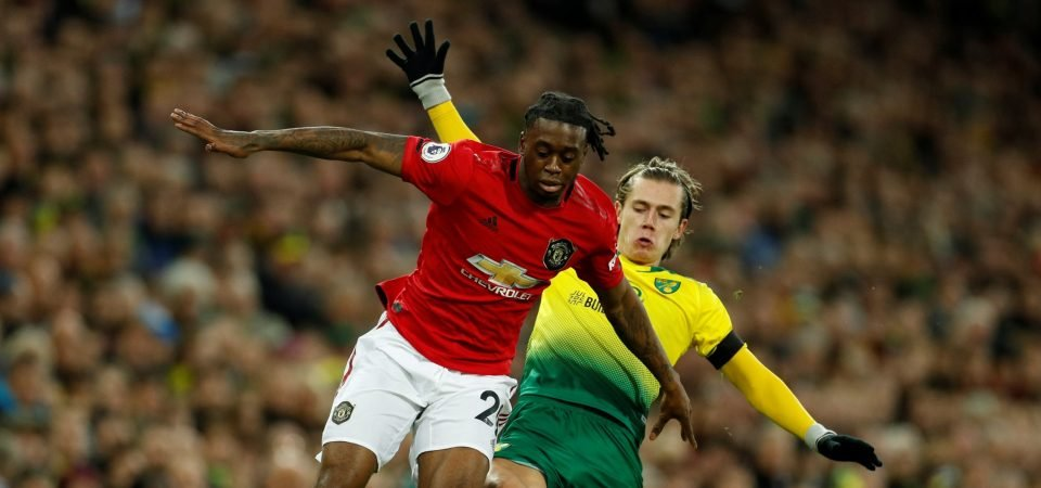 Man Utd's defensive machine Aaron Wan-Bissaka can be the new Ji-sung Park