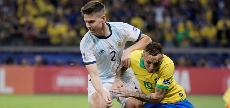 Tottenham could find out if Juan Foyth is answer to right-back ordeal on Wednesday