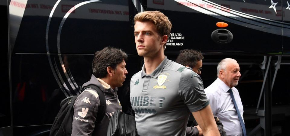 Leeds boss Marcelo Bielsa makes big statement with Patrick Bamford change