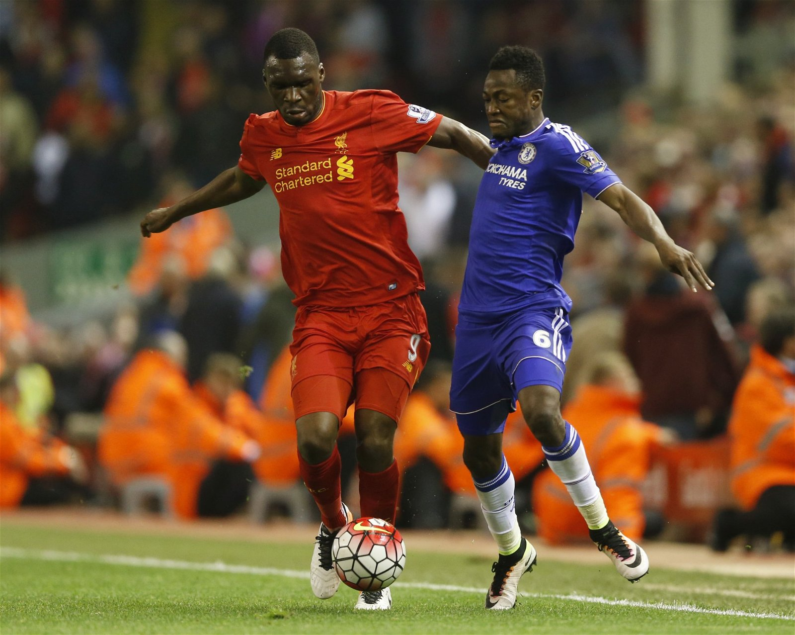 Christian Benteke - Sold for £27m, plays for U23s: 2016 Edwards masterclass made sure LFC had last laugh – opinion