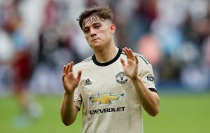 Man Utd legend Ryan Giggs' naive comments on Daniel James a complete joke