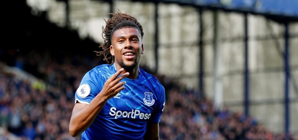Silva has a tough decision to make with two Everton stars knocking on the door