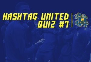 Quiz #7: Can you name the teams these Hashtag boys played for?