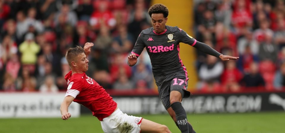 Leeds are missing a trick with Helder Costa this season