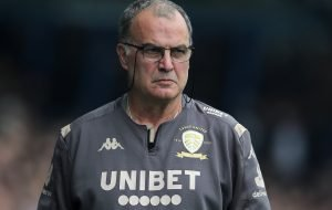 Leeds youngster Robbie Gotts should be questioning Marcelo Bielsa