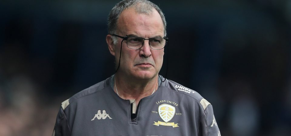 Leeds boss Marcelo Bielsa silences 'stubborn' claims with switch vs Boro