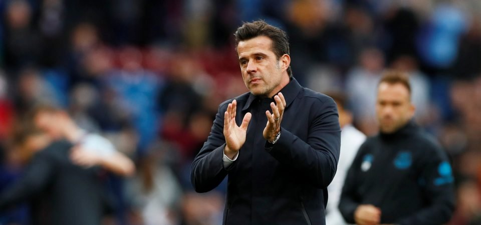 Everton's Marco Silva believes form is 'turning' for the club