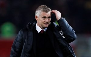 Man Utd boss Ole Gunnar Solskjaer will feel the heat with Spurs' shock decisions