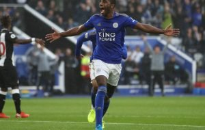 Leicester fortunate to have Ricardo Pereira, claims Jason Cundy