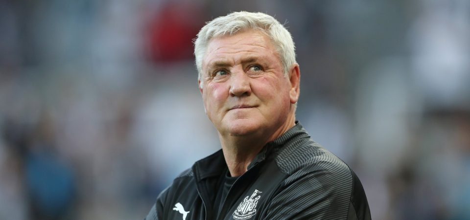Newcastle fans slam Steve Bruce for trying to play the sympathy card