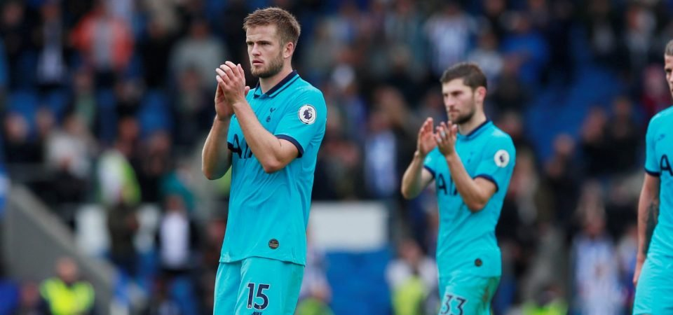 Spurs players' agents want a pay increase amid documentary filming