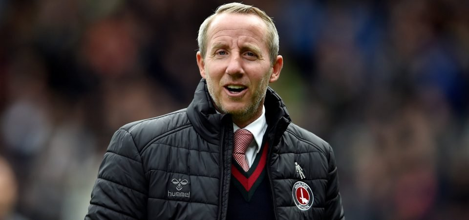 Leeds have been impressed by Lee Bowyer according to Phil Hay