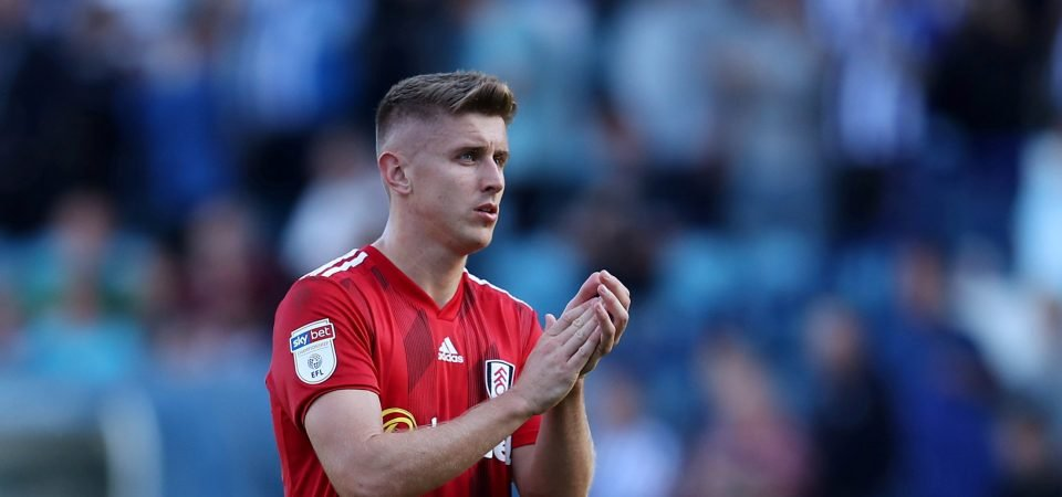 Sheffield United: Blades linked with Tom Cairney
