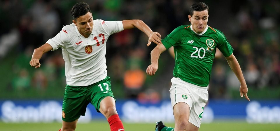 Charlton fans are torn over Josh Cullen's performance against Swansea