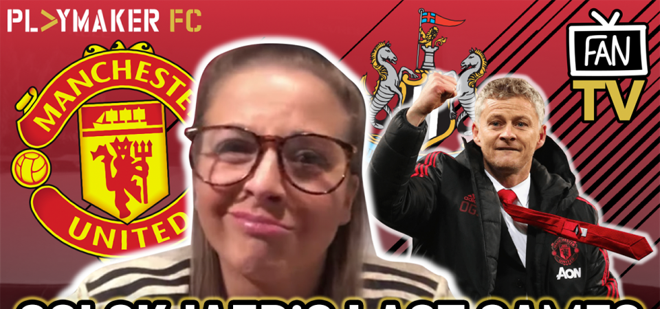 Pl>ymaker FC's HairDryerTreatment and The Magpie channel preview Man Utd v Newcastle