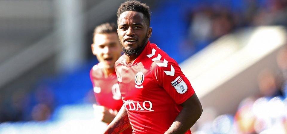 Charlton fans reflect on summer decision to let Tariqe Fosu join Oxford