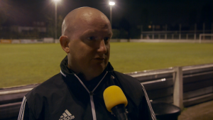 Reunited with Devs: Hashtag United welcome Joe Keith to the coaching staff!