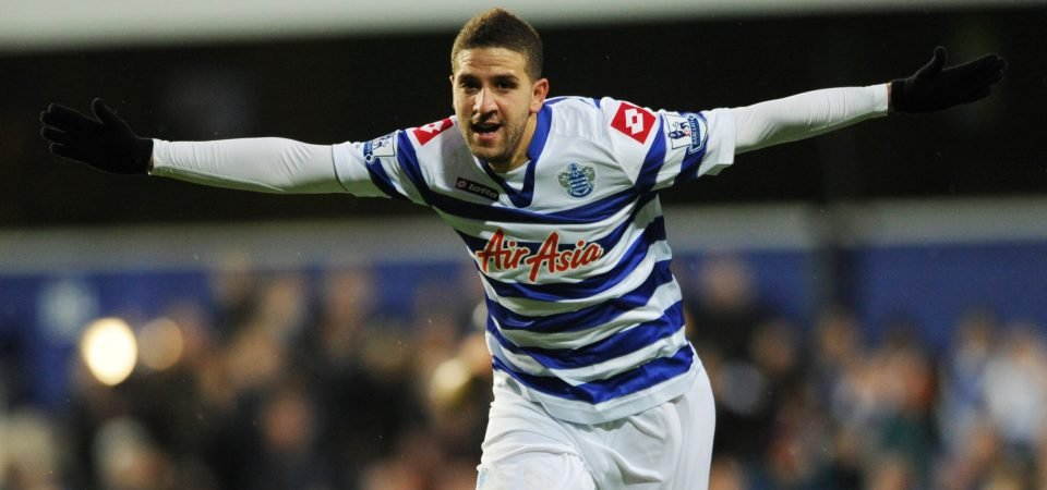 QPR fans discuss whether Ebere Eze can have a better career than Adel Taarabt
