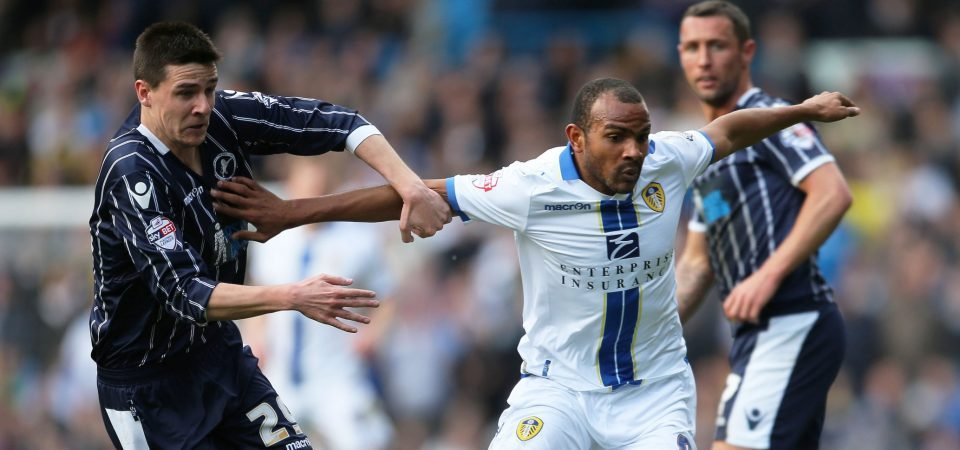 Leeds fans discuss Rodolph Austin after he shares a story from his time in Yorkshire