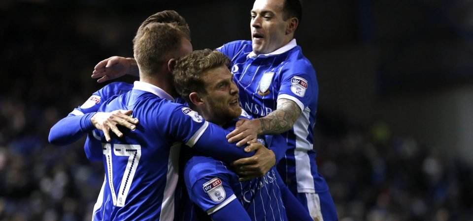 Garry Monk's decision on Sheffield Wednesday duo speaks volumes about their future