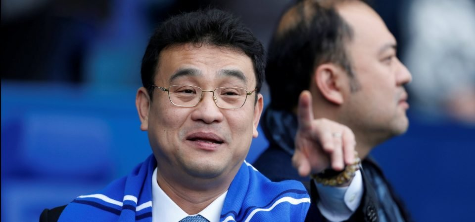 Sheffield Wednesday fans unleash on Dejphon Chansiri as club is charged