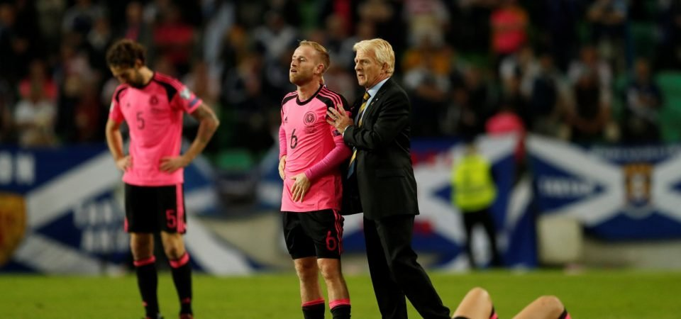 Sheffield Wednesday can only benefit from Barry Bannan's Scotland snub