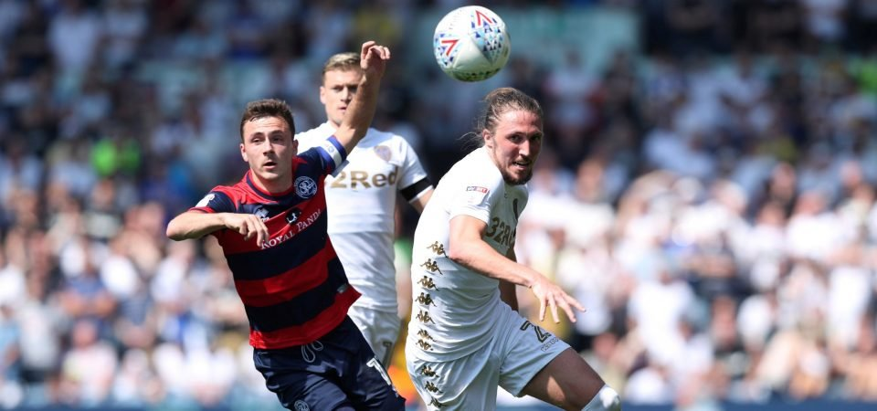 QPR's Josh Scowen deserves more game time due to effective key stat
