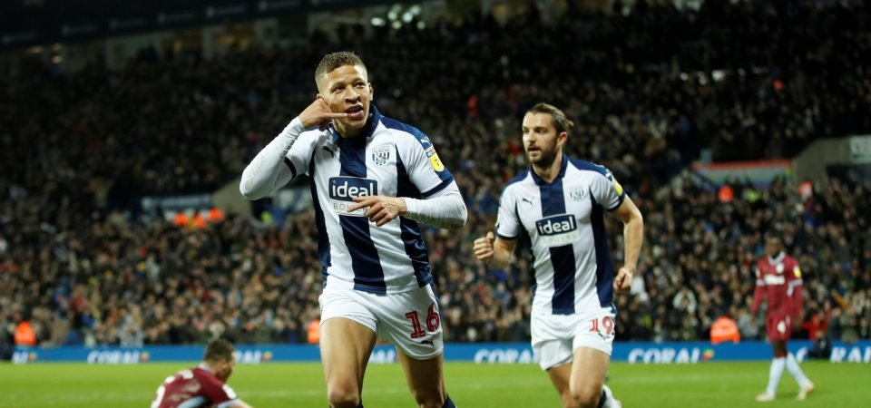The Verdict: West Brom chasing former loan star Dwight Gayle