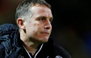 Sunderland's Phil Parkinson must make tactical change to improve the defence