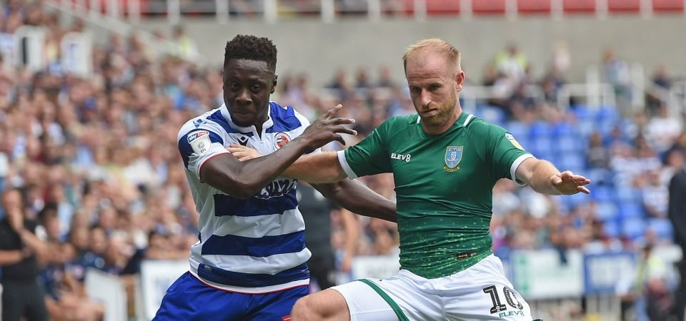 Sheffield Wednesday's Barry Bannan should know better after awfully-timed remarks