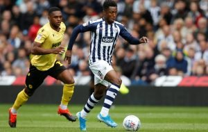 West Brom could continue a concerning trend with Kyle Edwards