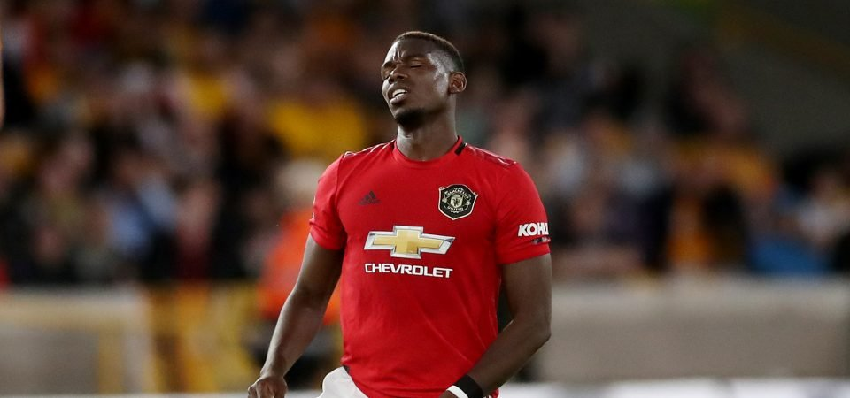 Real Madrid will have no margin for error if they land Manchester United's Paul Pogba