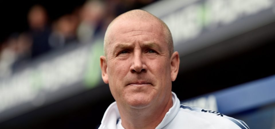 QPR's backing of Warburton shows long-term thinking which could result in success