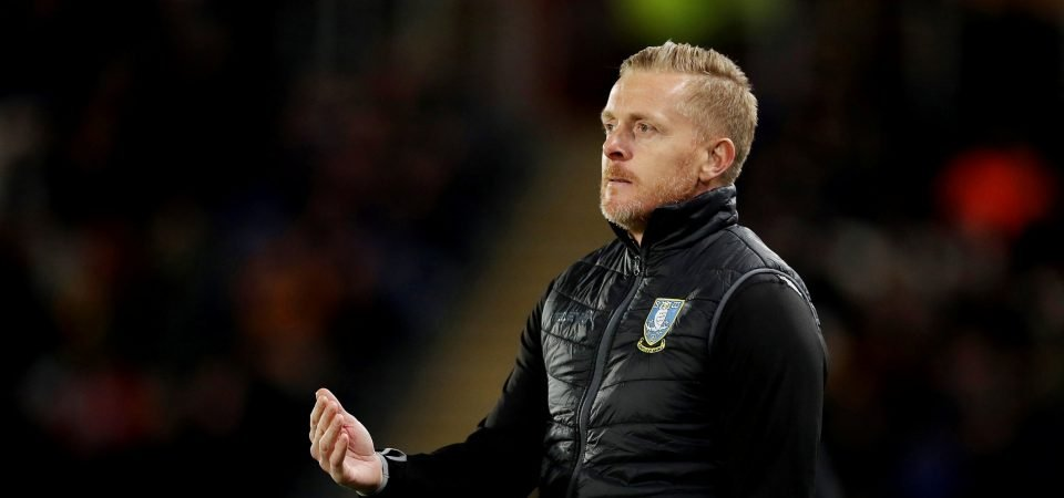 Sheffield Wednesday boss Garry Monk can offer them hope amidst EFL charges