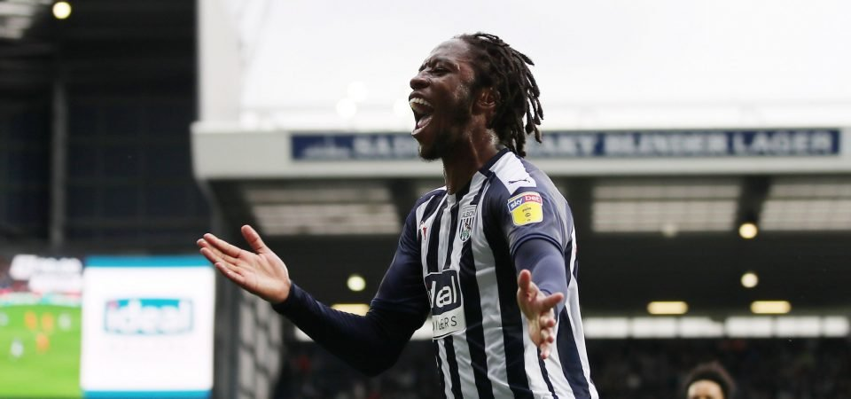 West Brom's Romaine Sawyers is so much more than what Adrian Durham has claimed