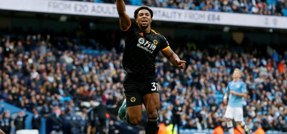 Wolves have missed a crucial chance to enter the Premier League's top six
