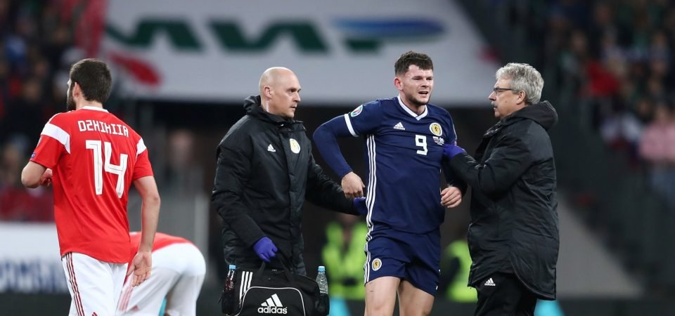 West Brom may be faced with a difficult dilemma after Oliver Burke's loan update