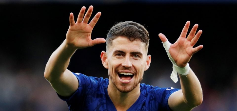 Reporter insists Euro 2020 winner will not be leaving Chelsea this summer