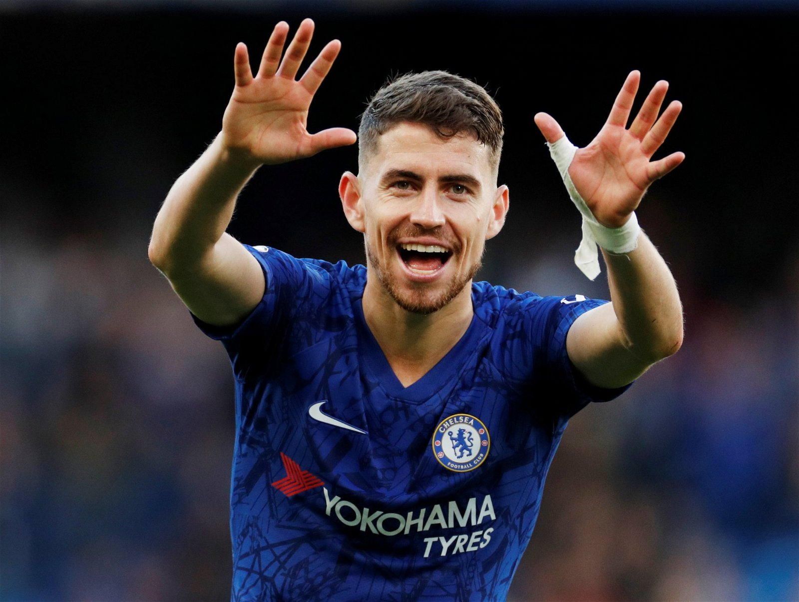 Cut free from the manacles of Sarri, Jorginho has been a revelation under Lampard