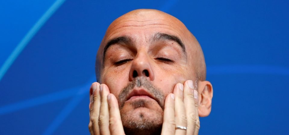 Please Pep, be quiet: Mind-games are counter-productive and fool nobody