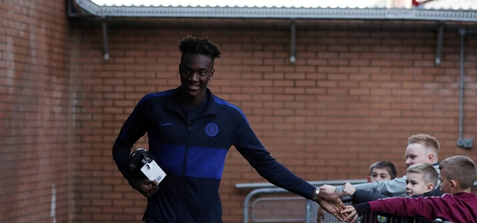 Chelsea star Tammy Abraham's impressive record shows how underrated he is