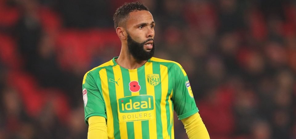 Newcastle: Phillips urges club to sign Bartley