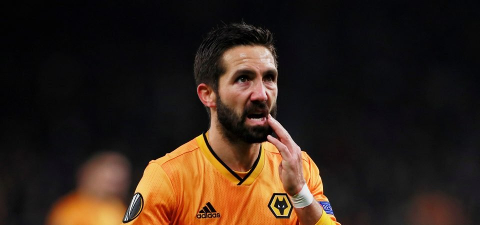 Exclusive: Wolves legend Bull claims Wolves have too many comfortable players