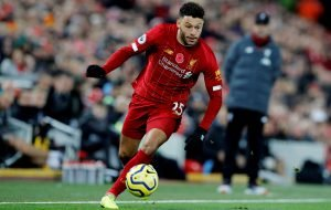 Liverpool's Alex Oxlade-Chamberlain must start for England against Montenegro